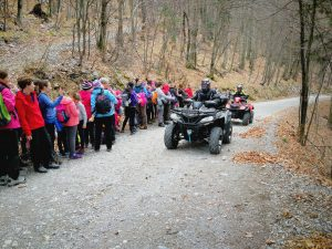 Planinski izlet na Krim